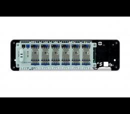 SALUS Controls przewodowa listwa sterująca 6 stref 230V