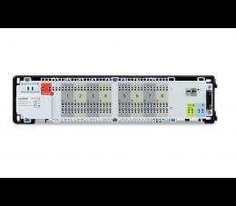 SALUS Controls przewodowa listwa sterująca 8 stref, 230V