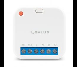 SALUS Controls sterownik rolet i oświetlenia