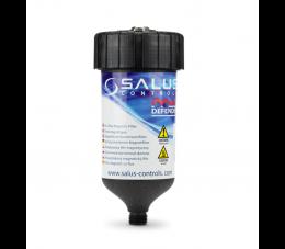 """SALUS Controls przepływowy filtr magnetyczny 22 mm """"MAG-Defender"""""""