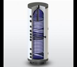 Elektromet wymiennik WGJ-S 300/3 TRIO z 3 wężownicami 300l