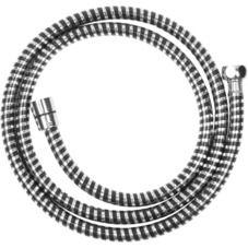 Wąż natryskowy Biflex czarny
