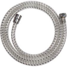 Wąż natryskowy Biflex transparentny