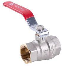 Zawór kulowy do wody PHA-001 wzmacniany Perfekt 2