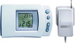 Termet regulatory temperatury Termet ST-292v2 (tygodniowy - bezprzewodowy)  T 9449100000