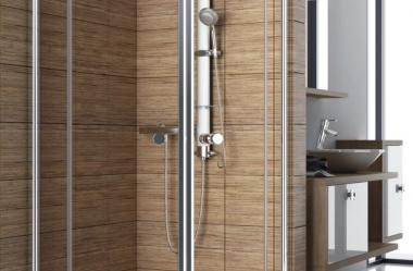 AQUAFORM - kabiny prysznicowe dla wymagających