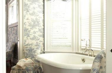Łazienka idealna dla kobiet