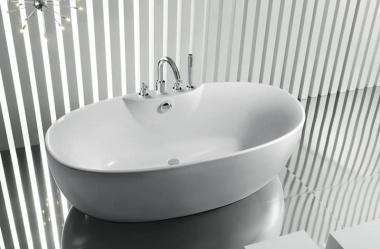 Wybieramy wannę do nowoczesnej łazienki - na co zwrócić uwagę?