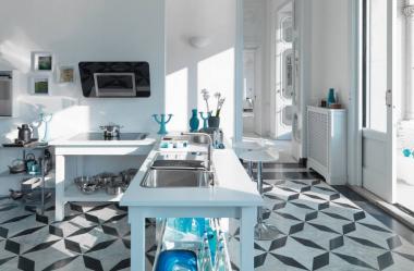 Wygodna łazienka, komfortowa kuchnia - na co zwrócić uwagę przy ich aranżacji?