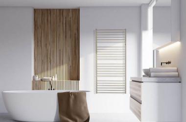 Grzejniki łazienkowe i podgrzewacze wody - poznaj systemy grzewcze do łazienki