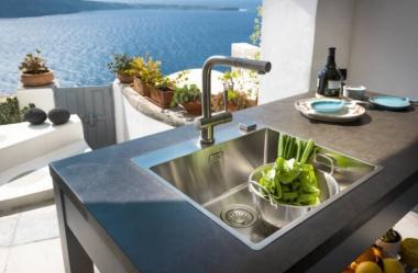 Jak znaleźć idealny zlewozmywak do swojej kuchni?