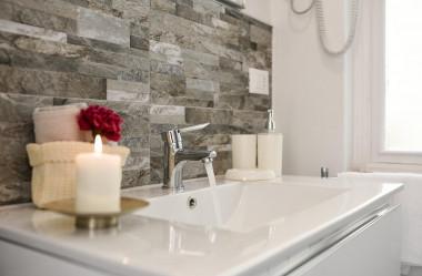 Wysoki standard w Twoim domu - baterie łazienkowe i kuchenne