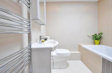 Grzejnik łazienkowy - estetyka i funkcjonalność w Twojej łazience