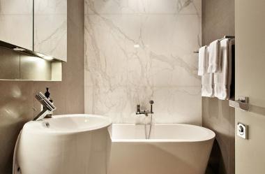 Inspiracje łazienek