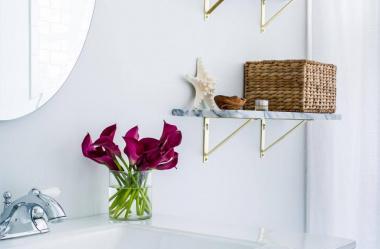 Elementy dekoracyjne do Twojej łazienki